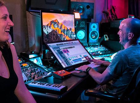 Sound Content Music Production