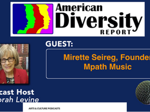 American Diversity Report Features Mpath Music