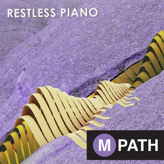 Restless Piano