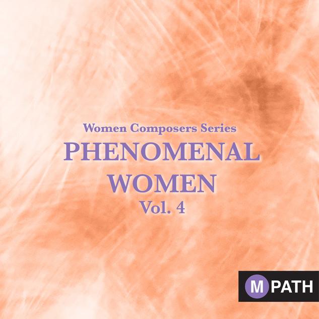 Phenomenal Women Vol. 4