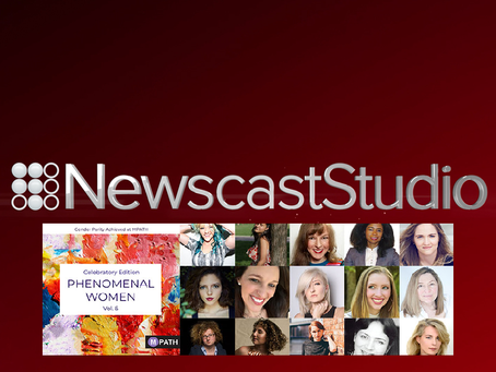 MPATH Q&A WITH NEWSCASTSTUDIO!