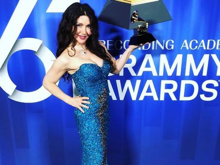 Mpath® Artist wins Grammy for Best New Age Album