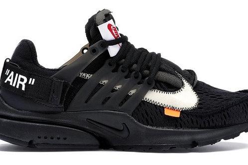 Nike off-white Presto Og none