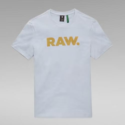 RAW. SLIM T-SHIRT