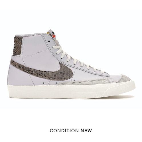 Nike Blazer Mid Snakeskin