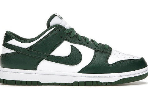 Nike Dunk Spartan