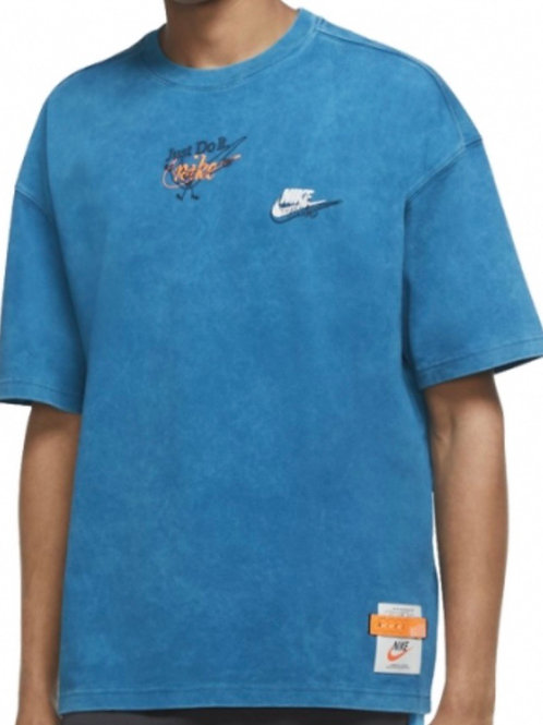 Nike Sportswear Wash Drip T-Shirt