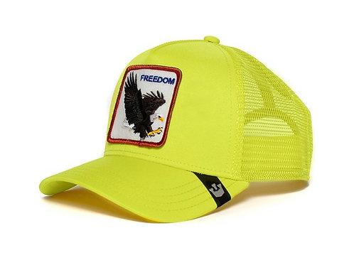 "Goorin Bros Hat ""Freedom"""