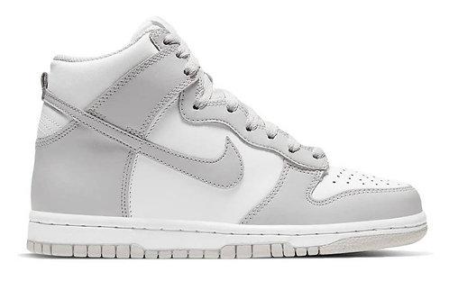 Jordan 1 Vast Grey