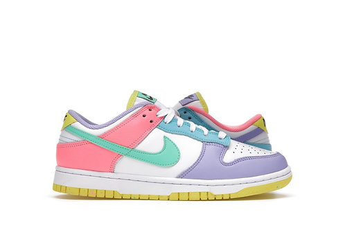 Easter Dunk Low