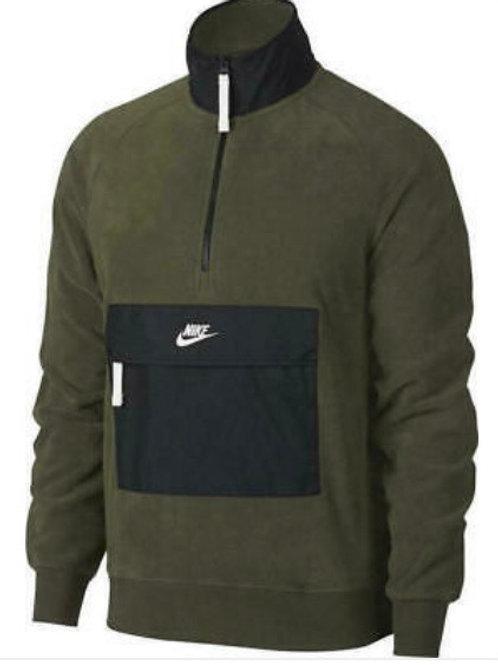 Nike Fleece Half Zip