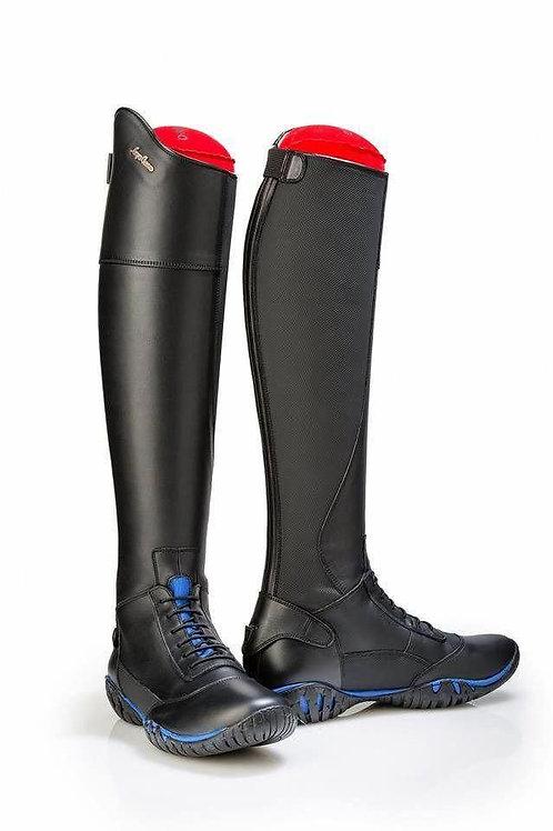 Sergio Grasso Walk 'n Ride Tall Boots