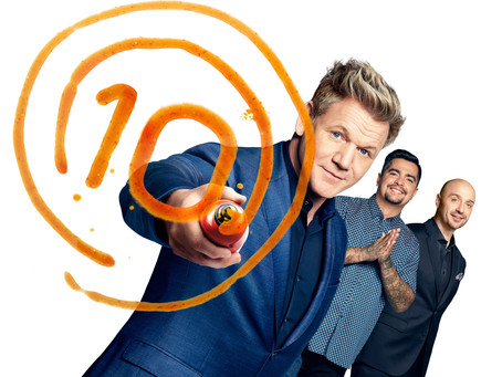 How MasterChef can teach you to be an unforgettable personal brand.