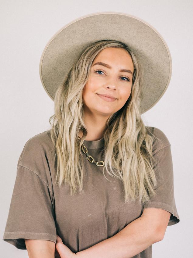 Abby Larsen