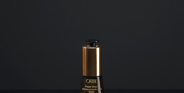 Power Drops Hydration & Anti-Pollution Booster