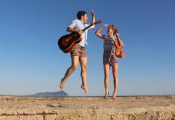 El Fanfaron Duo fly_