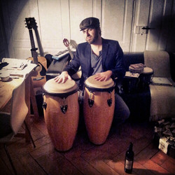 El Fanfaron y sus instrumentos