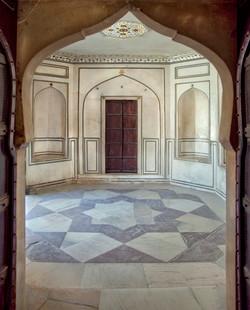 Jaipur Rahestan Amer Fort India 8127