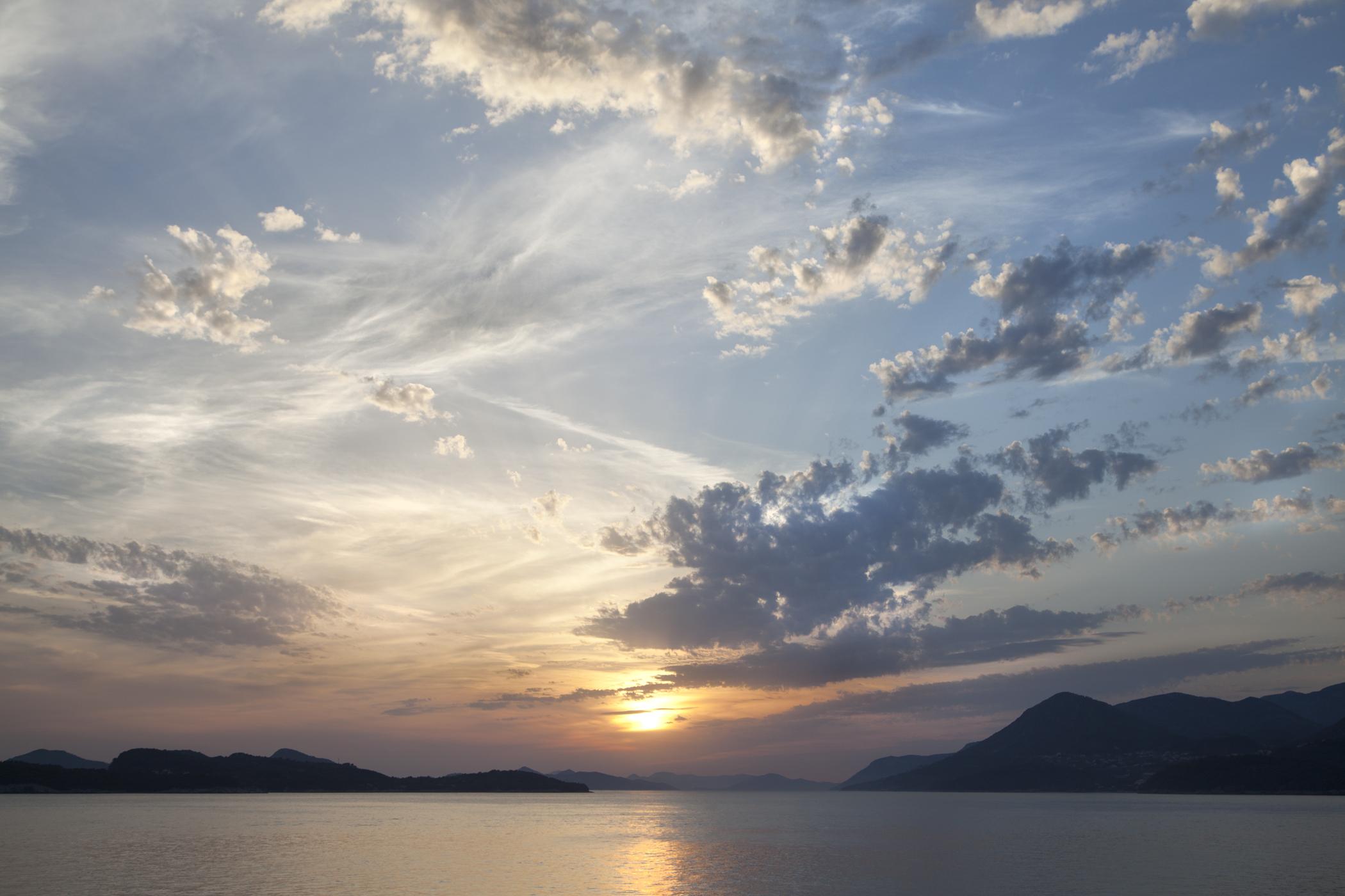 Croatia Coastal 5424-1