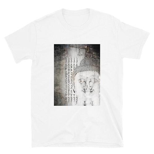Pali Buddha Yoga Zen Short-Sleeve Unisex T-Shirt