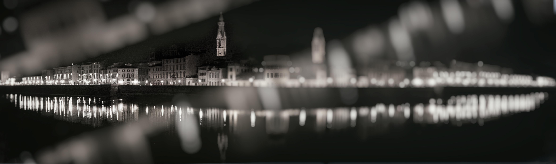 Ponte Vecchio Florence Italy 2471