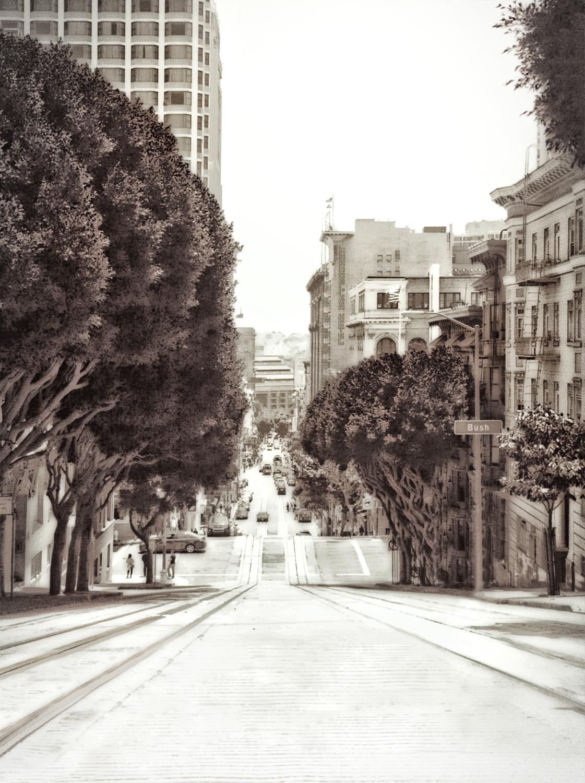 San Francisco California 5230
