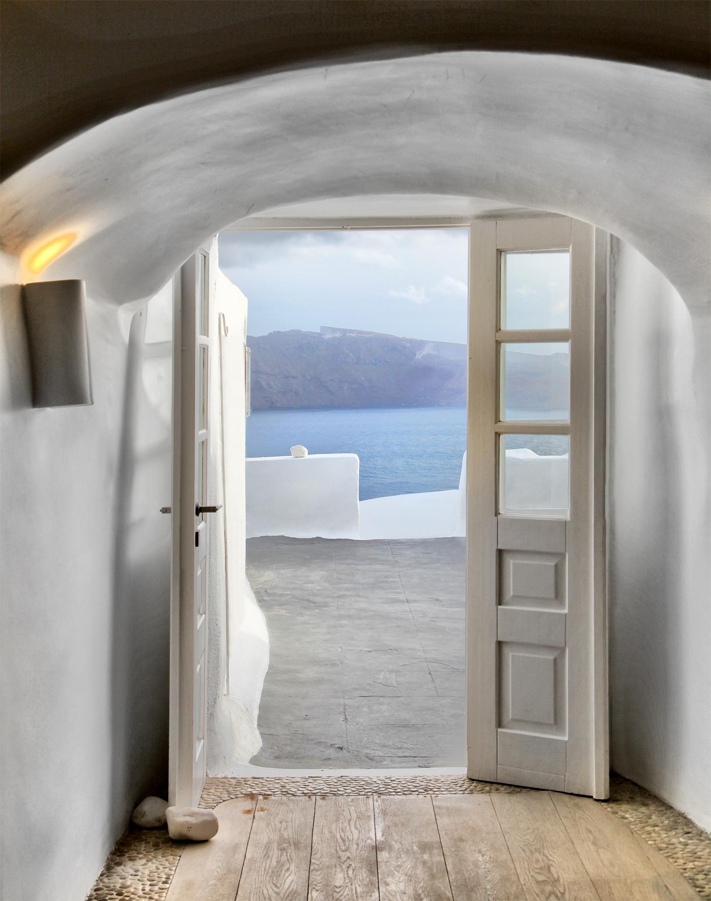 Santorini Greece 4625