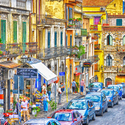 Summer in Rome Italy 921