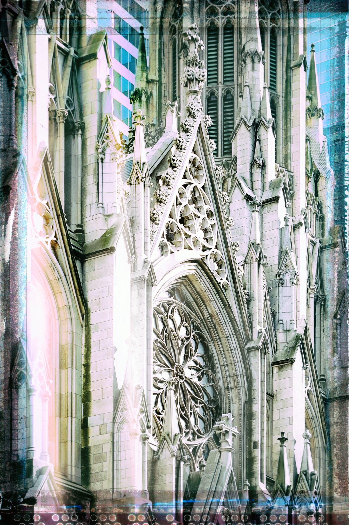 St. Patrick's Cathedral NYC 112