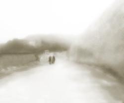 Stroll at Dawn 20110223