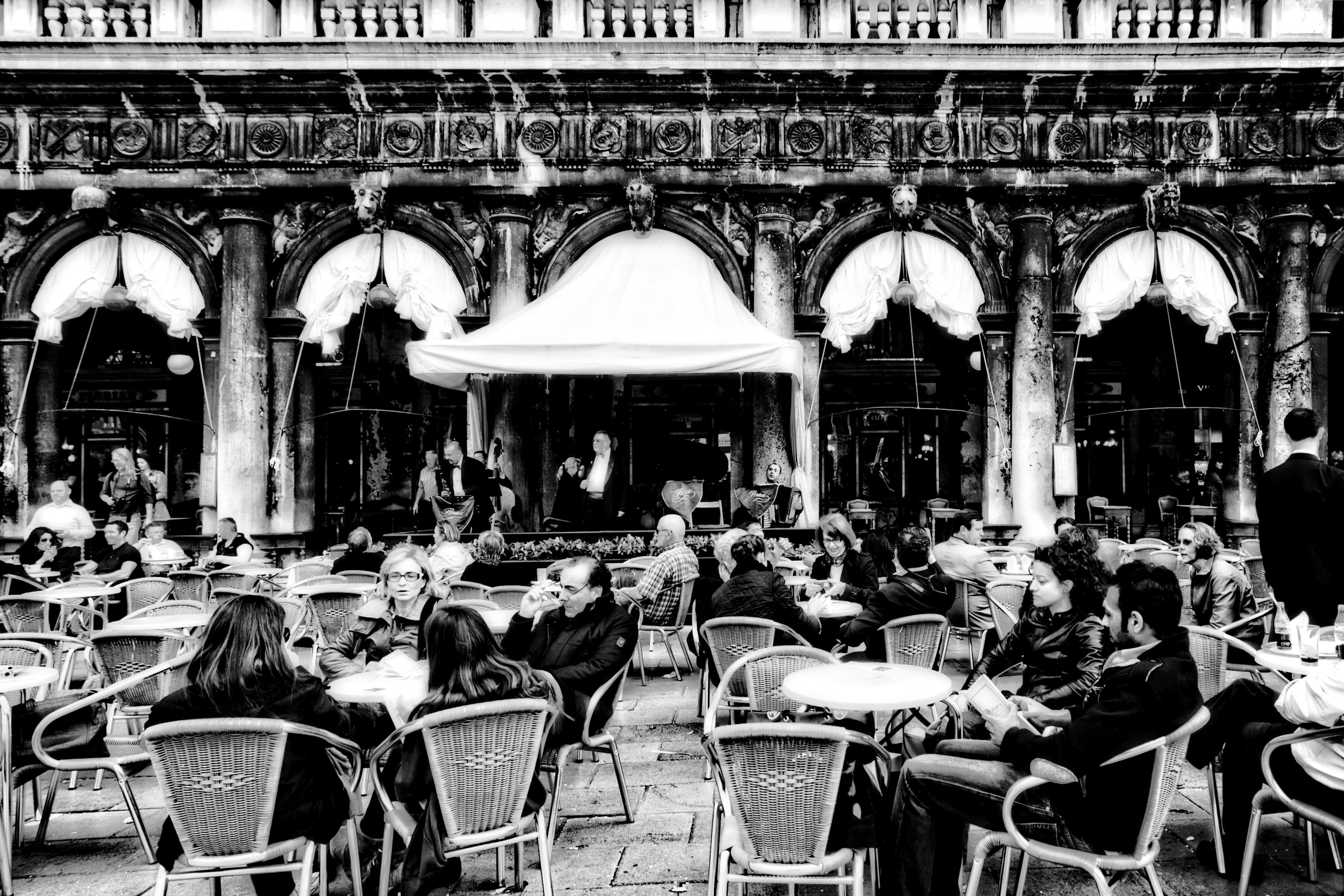 Italy Venice 2830