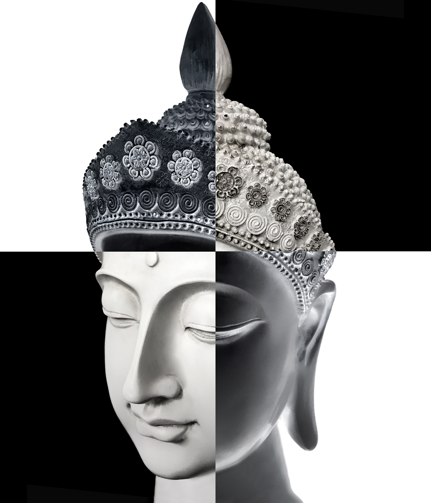 Buddha in Chaos [R] 2366