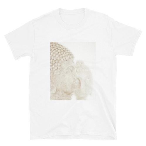 Mitreya Buddha Yoga Zen Short-Sleeve Unisex T-Shirt