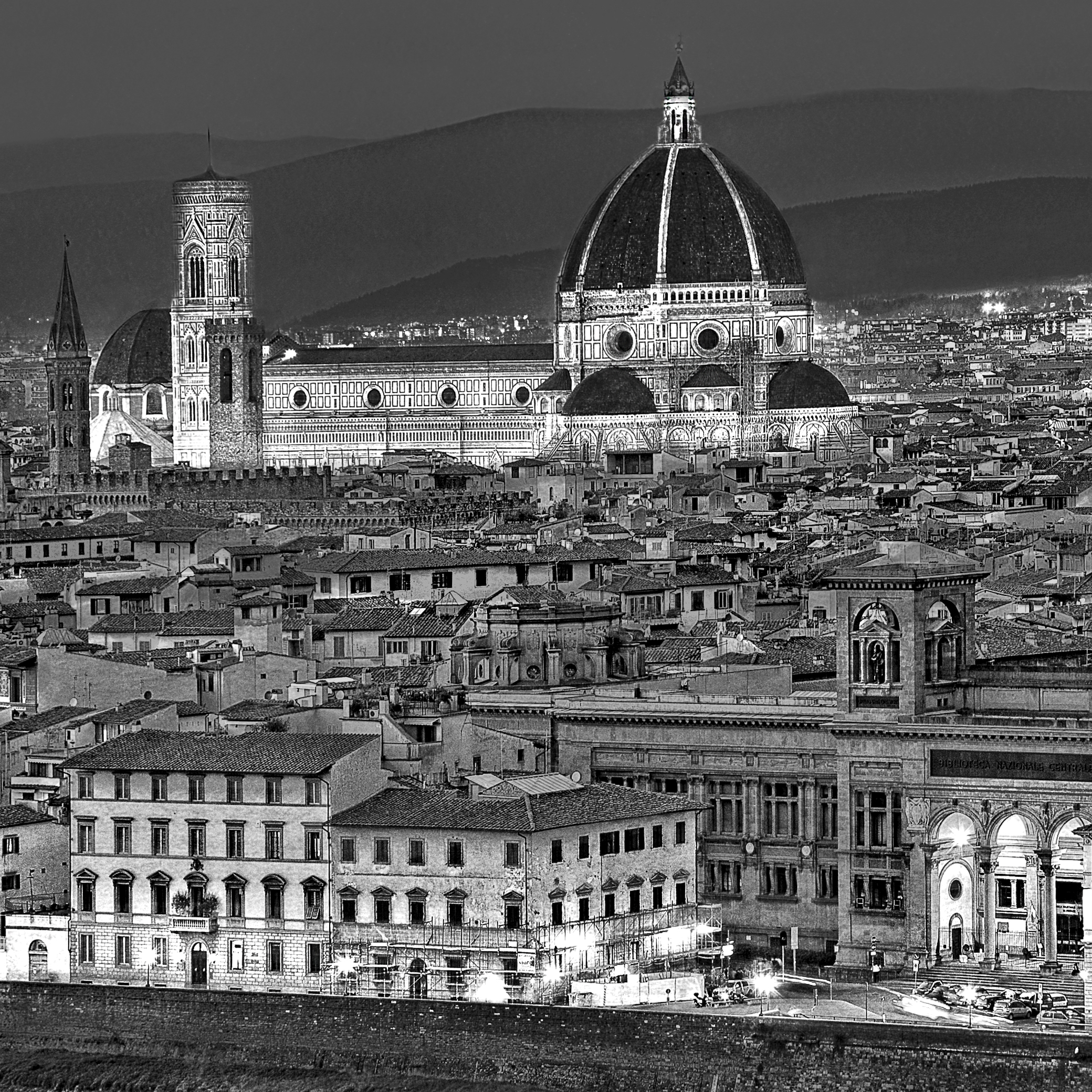 Florence italy 2440