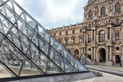 Louvre Love   Paris France 1361