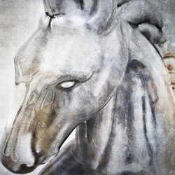 Glass Horse Dark 1919