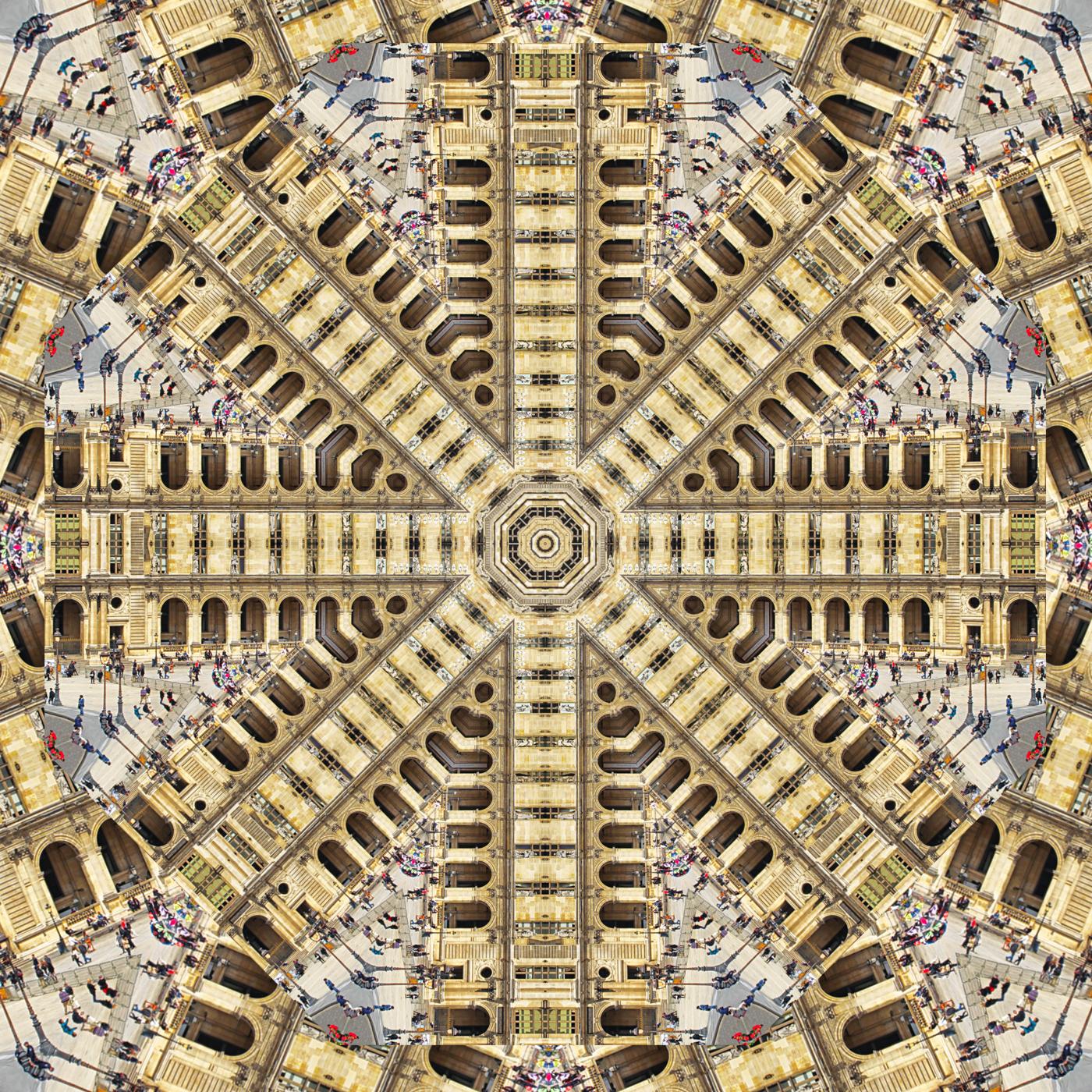kaleidoscope 1527