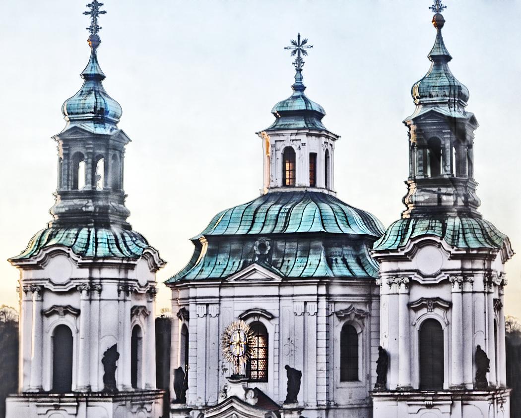 Prague 1857