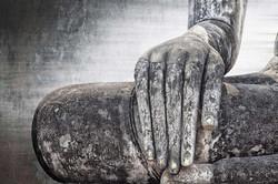 Bhumisparsa Buddha