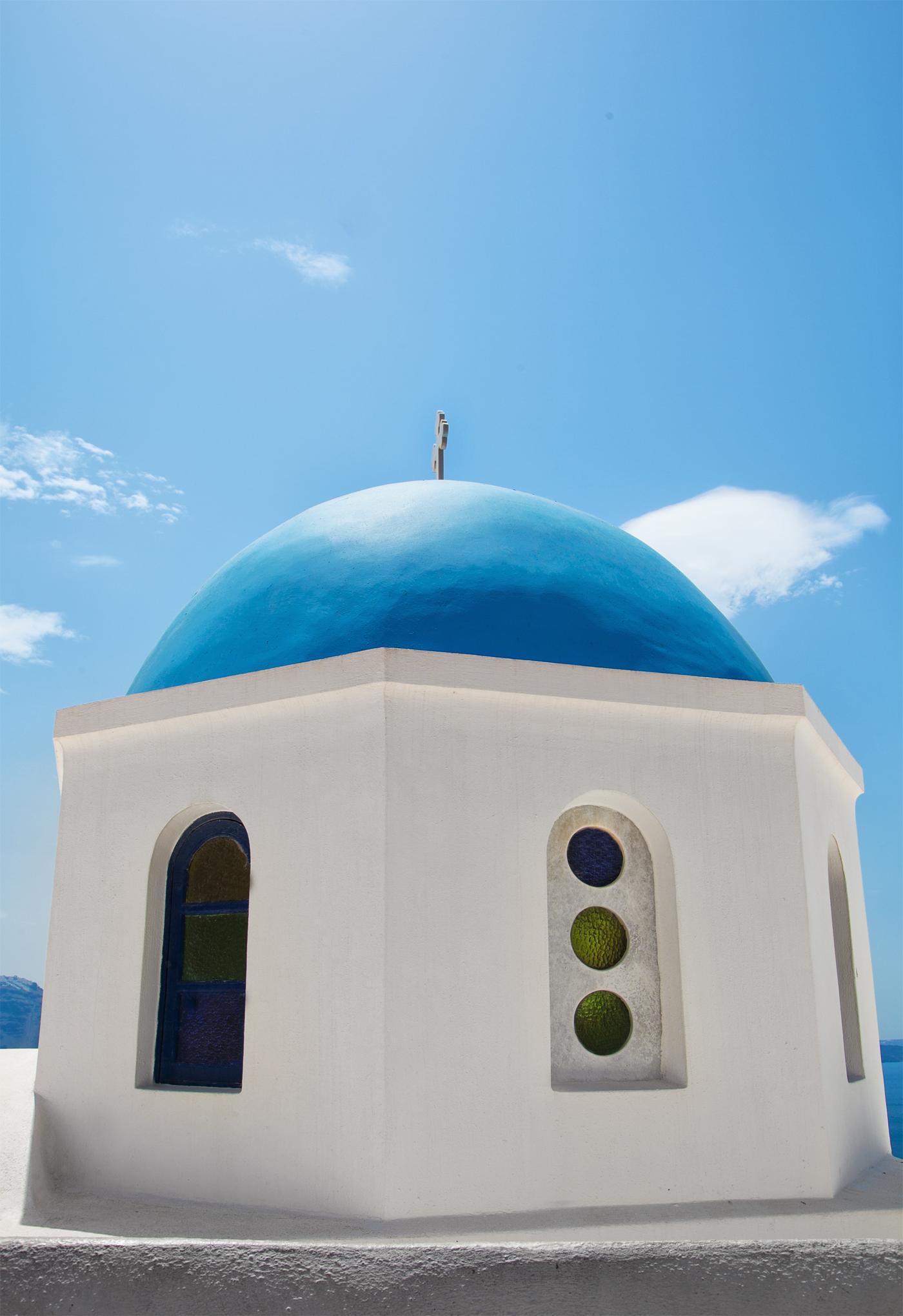 Santorini Greece 5141