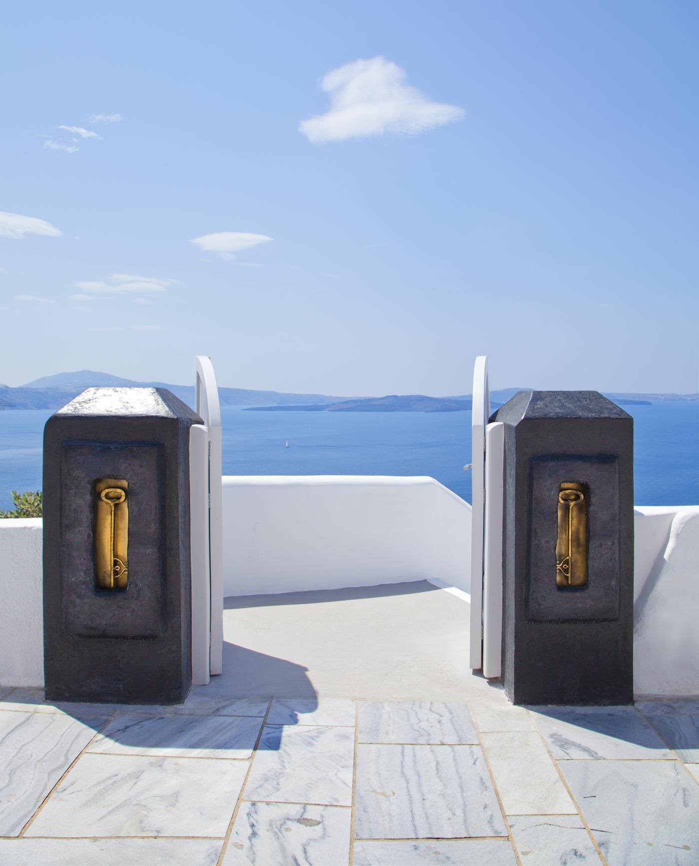 Santorini Greece 5117