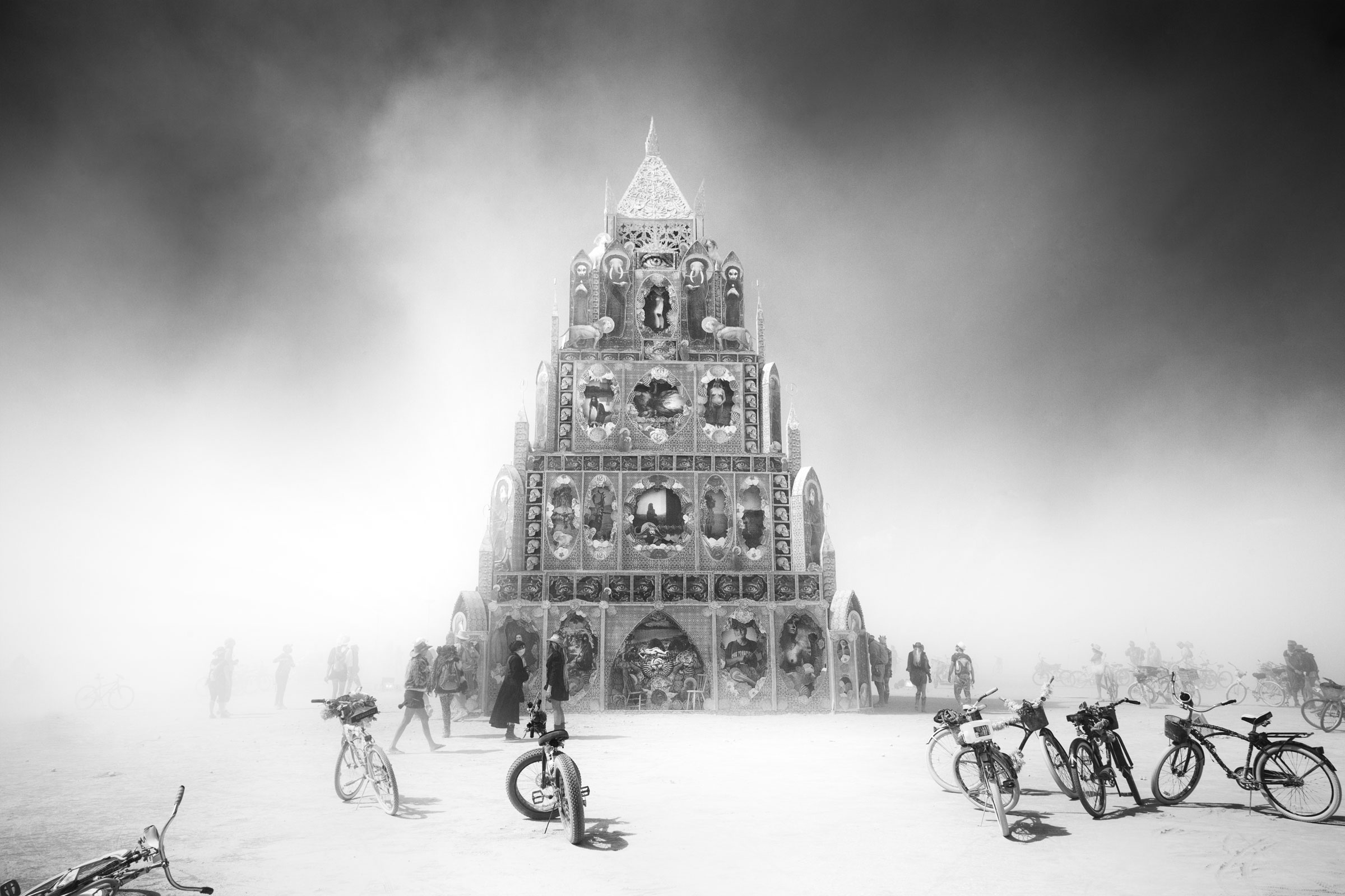 Burning Man 2015 | 1935