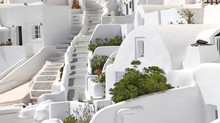 View from Kirini Suites & Spa, Santorini, Greece