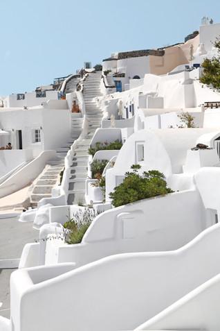 View from Kirini Suites & Spa, Santorini, Greece