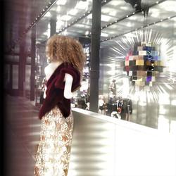 NY Fashion Week 2015