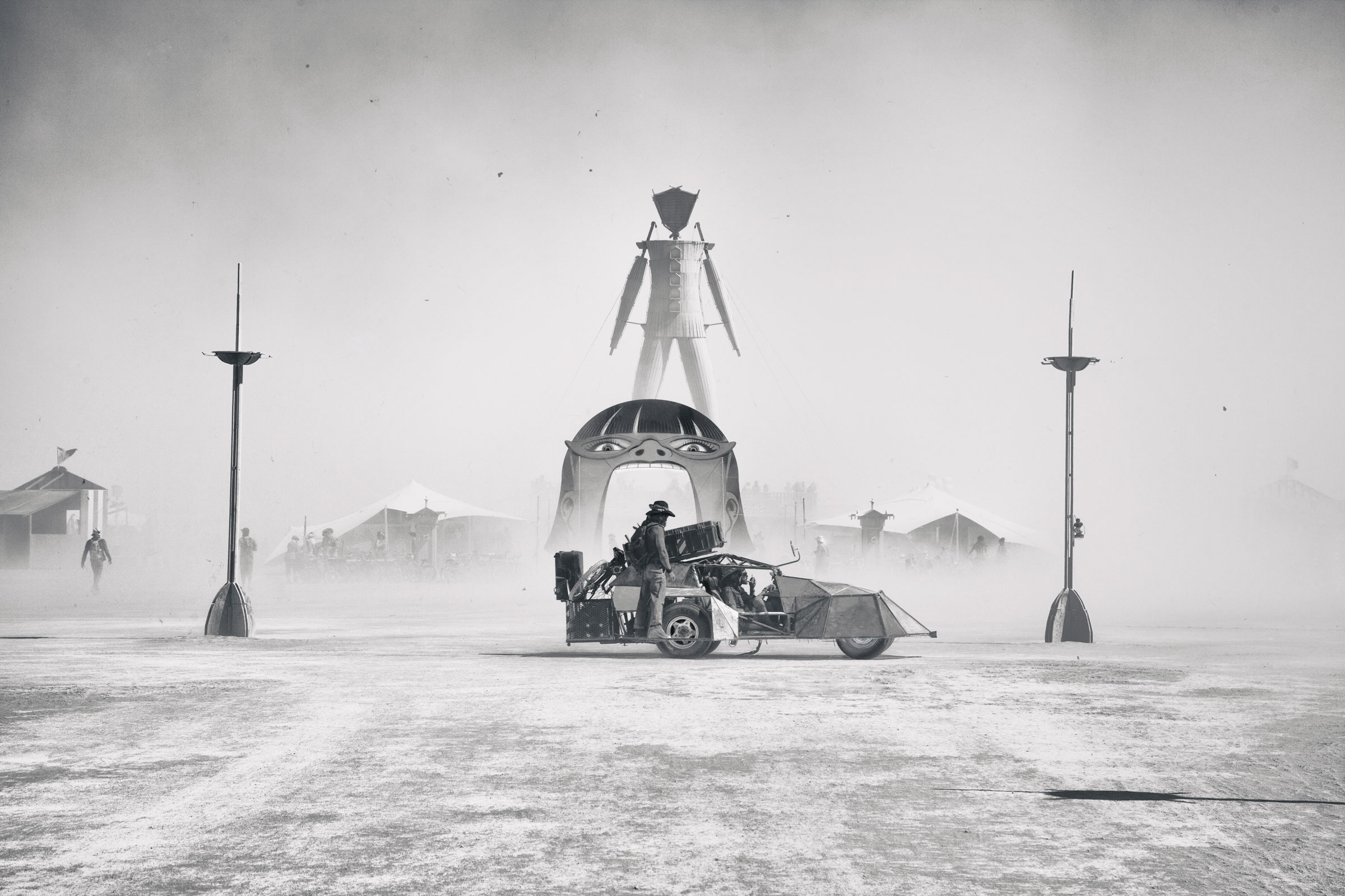 Burning Man 2015 | 1904