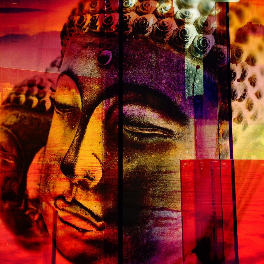 Buddha 4663-1