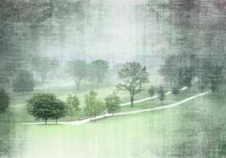 Dark Rain in River Bend | 1815