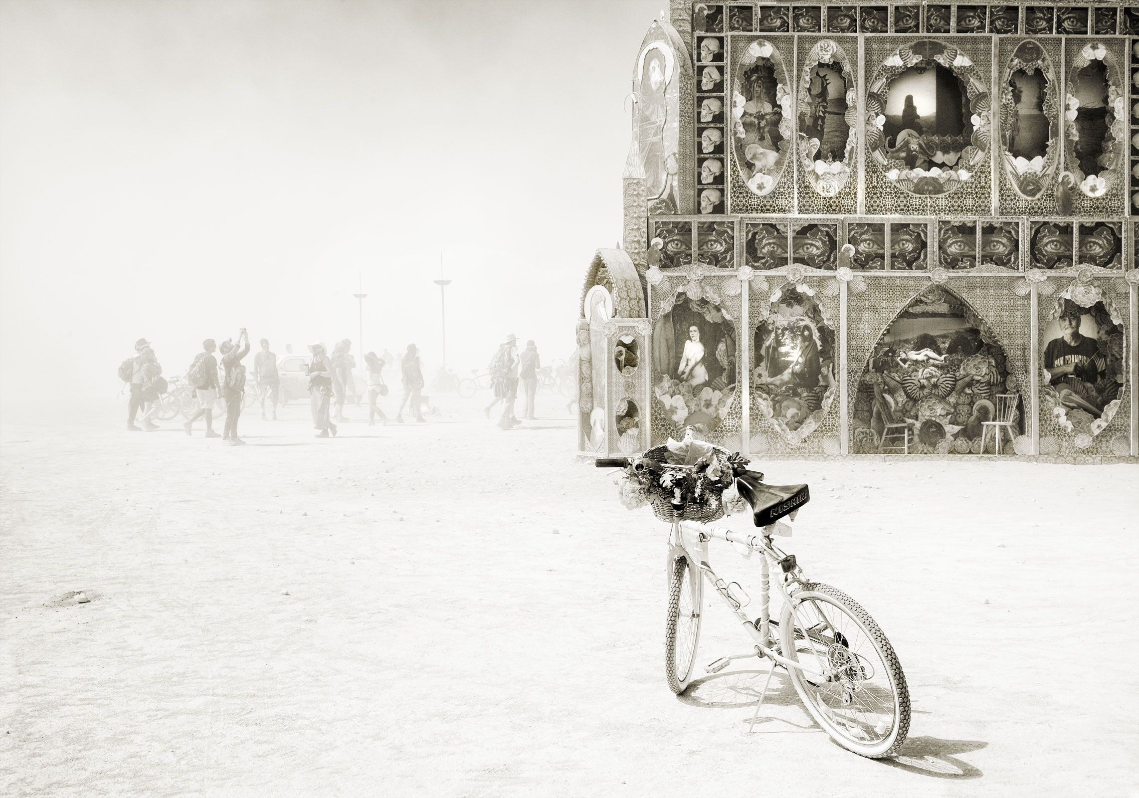 Burning Man 2015 | 1936
