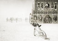 Burning Man 2015 | 1936